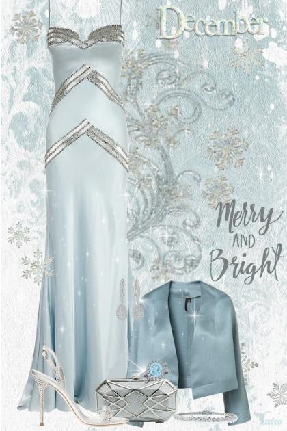 Elegant, Merry & Bright