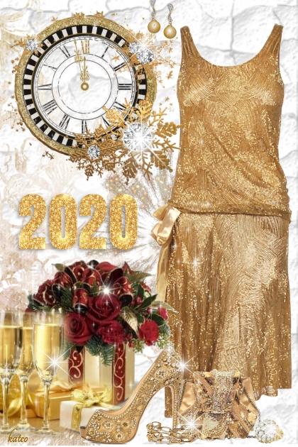 Celebrating 2020 !!
