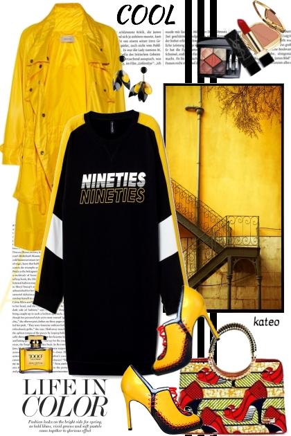 Nineties COOL !!