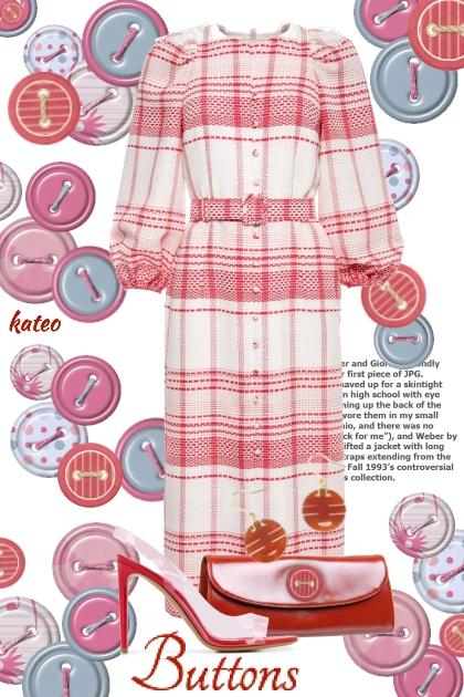 Button, Button, Who's got the Button ?