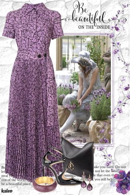 Lavender Spring