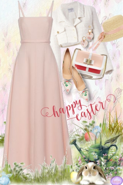 Blessings at Easter