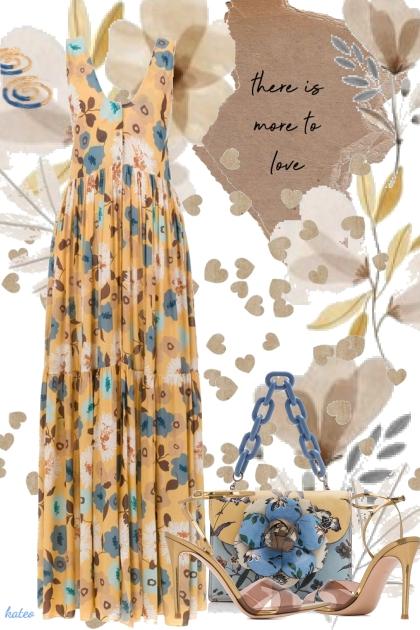 More to Love - Fashion set