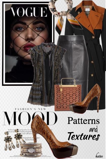 Fashion Mood ~ 2020