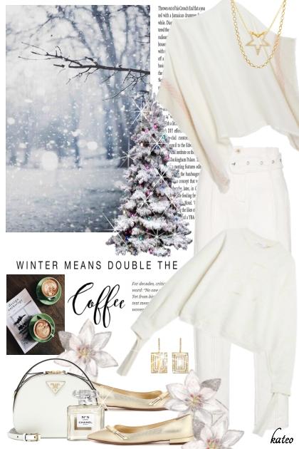 Off White Winter