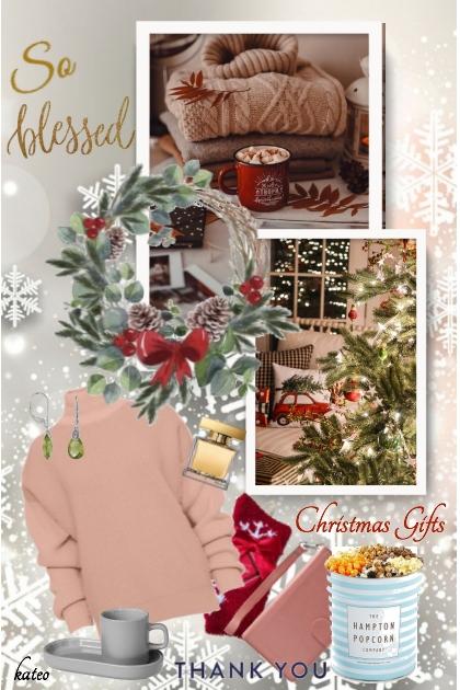 Christmas Gifts !!