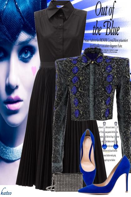 Simple plus fancy = an Elegant Outfit