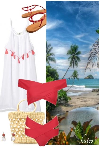 Tropical Breeze !!