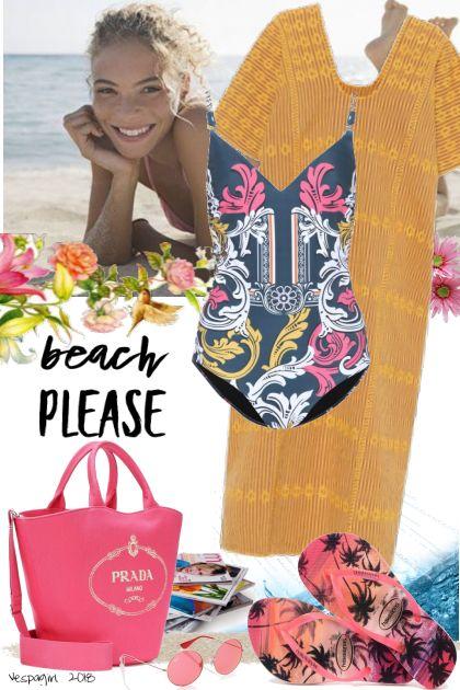Beach Please!