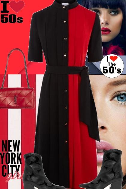 '50's Style