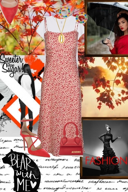 Dress for Fall 2