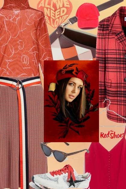 My Red Valentine 2