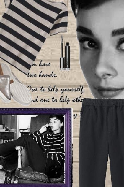 Being Audrey 1