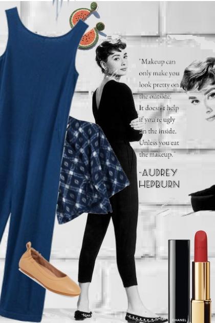 Being Audrey 3