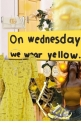 Yellow Wednesday