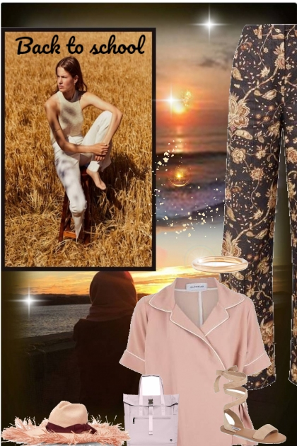 Last of summer 2- Fashion set