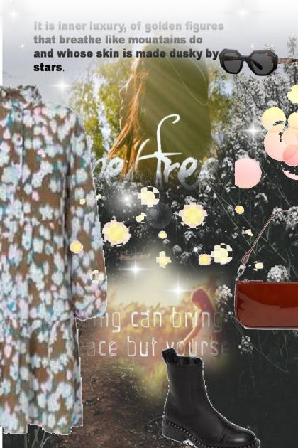September- Fashion set