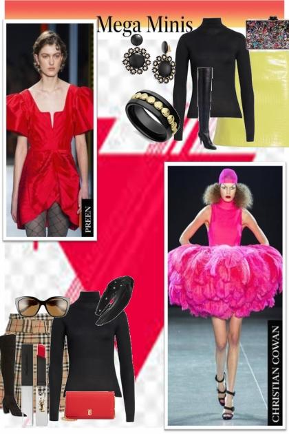 Autumn '19 trend-minis
