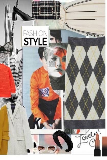 mix n' match- Combinaciónde moda