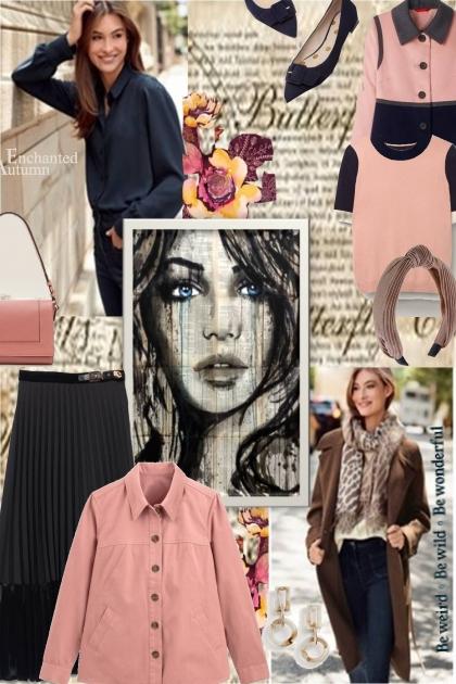 pretty powerful- Combinaciónde moda