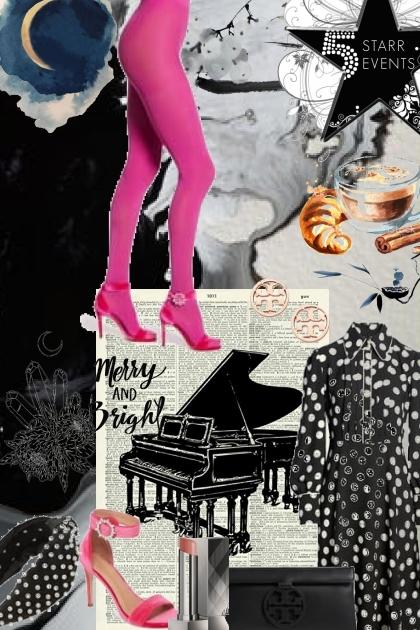 winter concert- Fashion set