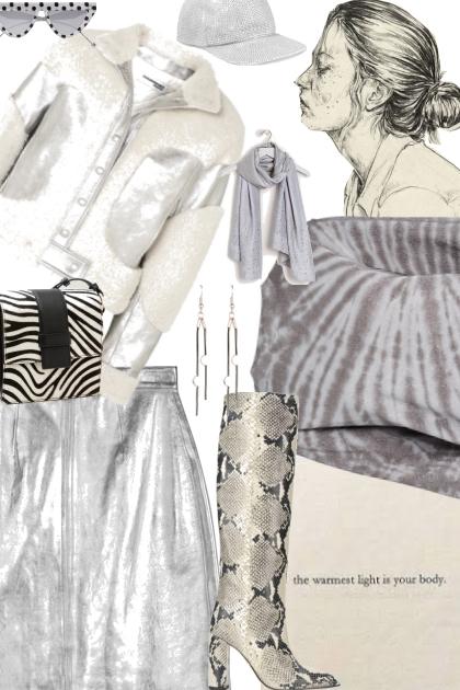50 shades- Combinaciónde moda