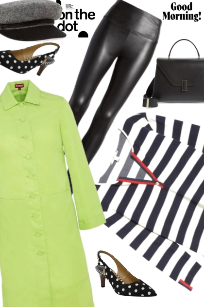 spring trends mix