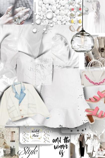jasmine affair- Fashion set