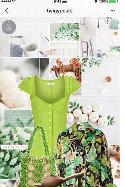 green guage summer
