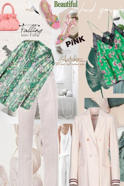 pink and green 10