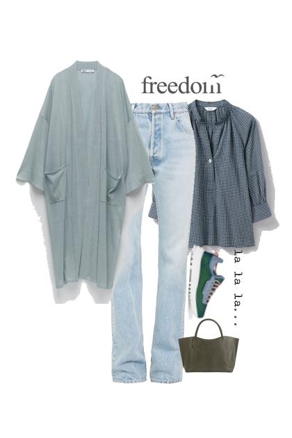 easy peasy3- Fashion set