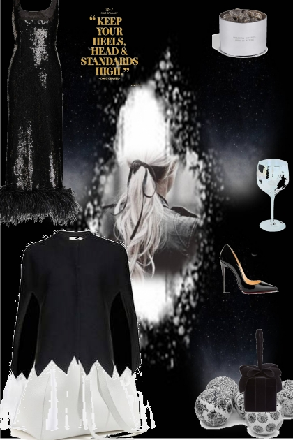 Formal party 6- Fashion set