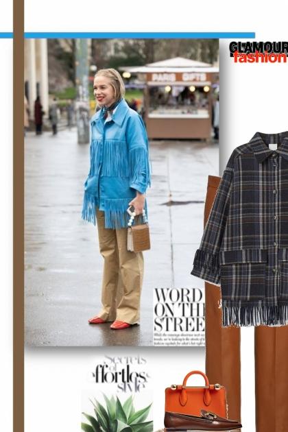 check mate 4- Модное сочетание