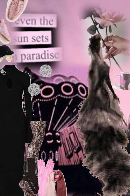 paradise noire