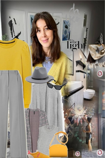 gray and yellow 6
