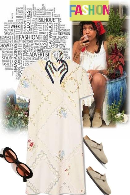 Li'l Miss Muffet- Fashion set