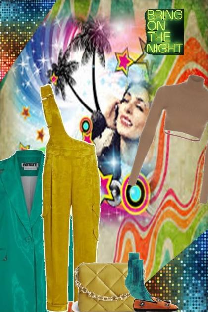 disco style 5