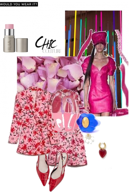 Chic your way