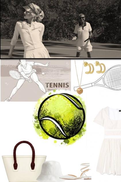 Wimbledon calling 4