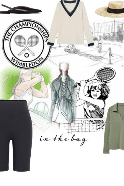 Wimbledon Calling 5