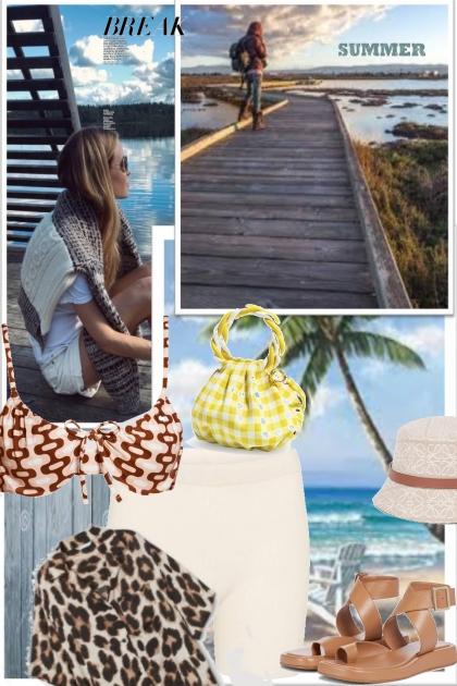 summer break 2- Fashion set