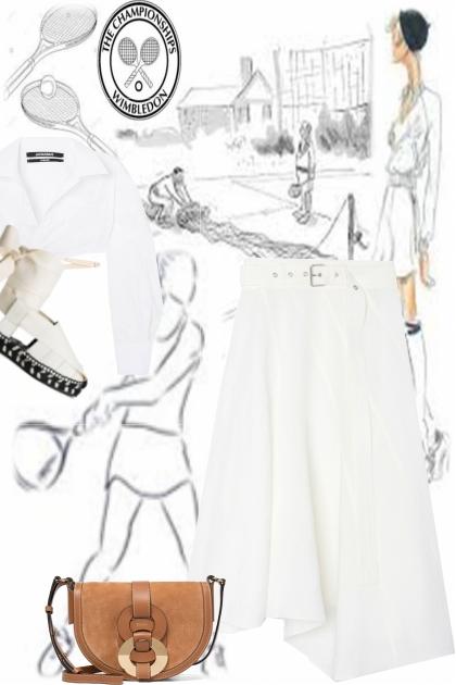 Wimbledon Weekend- what to wear