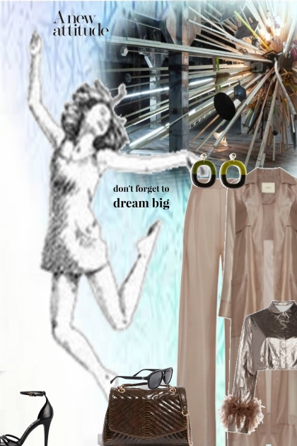 dream big #2