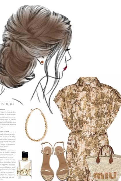 #155- Fashion set