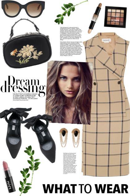 Dream Dressing!