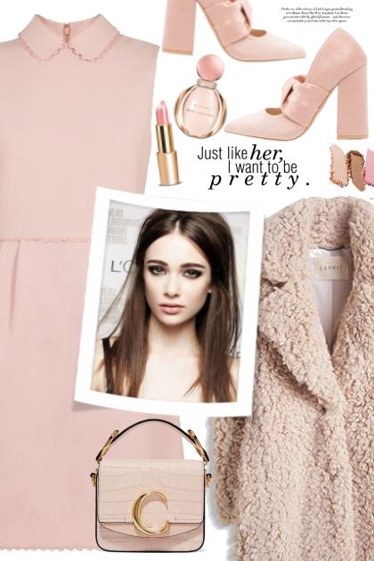 Pretty In Pink!- Modekombination