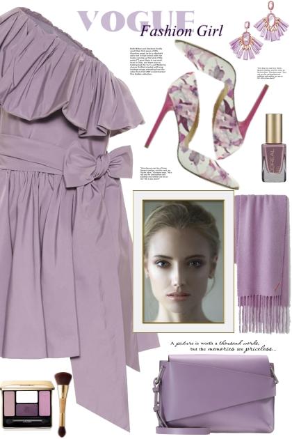Valentino Ruffle Dress!