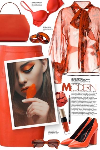 Modern Look!