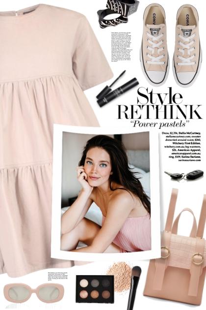 Style Rethink!