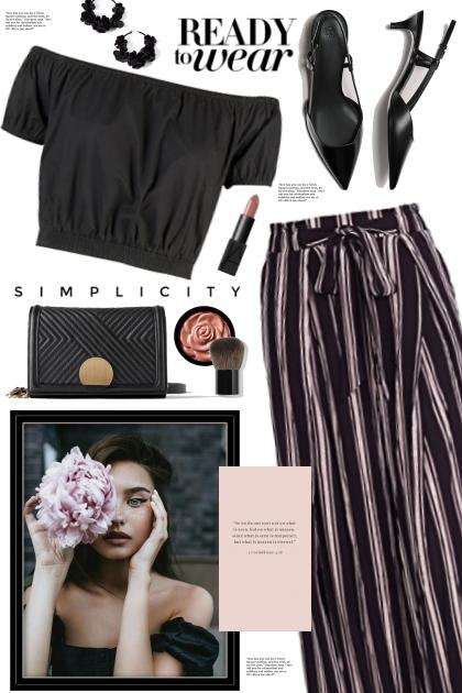 Simplicity!